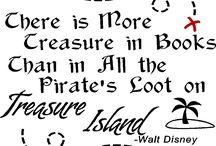 Book Fair... Pirates