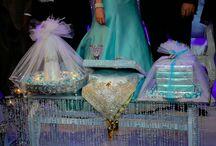 Verloving en bruiloft