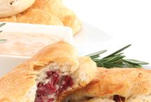 Deli meat for dinner / Creative ways to use our premium deli meats for dinner recipes.