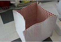 moldes de bolsas
