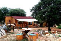 Shanti Garden Bahçe