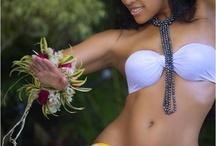 Tahitian Hula
