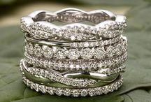 jewelry, engagement and anniversary