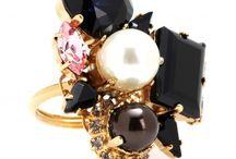 Női gyűrűk / Rings