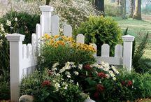Flowers & Garden Ideas / by Janice Newman