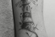 Vincè / Tattoed