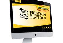 IWDNow Freedom Platform™ / www.iwdnowfreedomplatform.com