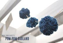 Garlands