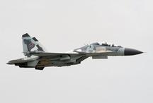 RU Jets / Russian (Soviet) rocket/jet-driven a/c's