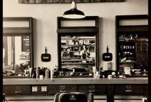 hairsalon ideas