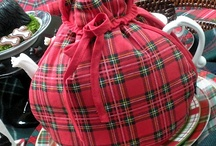 I heart plaid! / by Edith Bryan