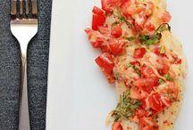 clean meals & recipes