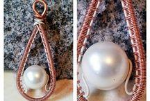Pearl Jewelry Making
