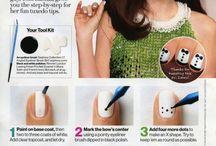 nails <33 $$