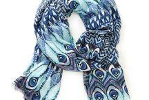 scarfs. / by Bailey Holmes