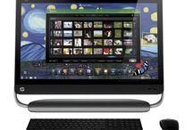 My Best HP Desktop / HP Desktop PC