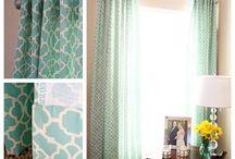curtain tuts