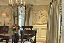 Dream Home Dining / by Robin Harden
