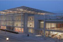 Art Institute Of Chicago Modern Wing