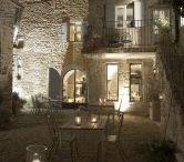 HOTELS DE CHARMES