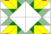 Blocks / Patchwork