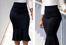 curvy sistas fashion
