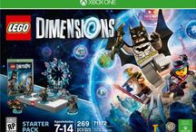 Lego Dimensions / by Best Buy