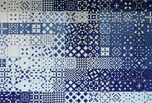 material: tile