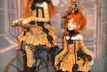Арт  кукла / Куклы