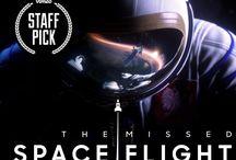 The Missed Spaceflight