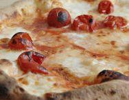 pizza come in pizzeria