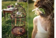 Bridal Inspiration / by Mary Davis