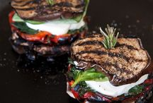 Extraordinary Eggplants