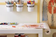 Kids Workspaces / by bestforkids