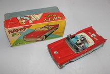 Tins Wanted! Toys To Buy! / Tin Toys same as from my own childhood!