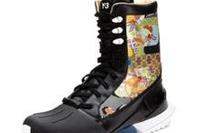 Shoeholics ;)