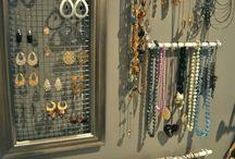 smyckesförvaring