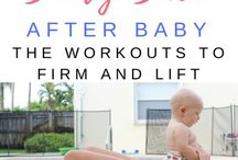 Post-Partum Fitness