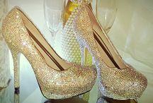 My custom heels