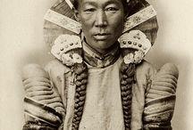 Монголиан