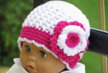 Crochet / by Vanessa Plante