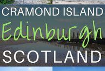 Scotland Travel!