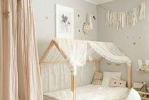 Laela's toddler room