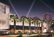 Las Vegas Hotels / Las Vegas suites and lavish places to stay in Vegas