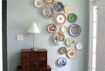 Dining room / by Cassandra Luann