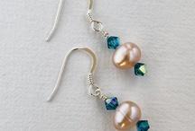 My Jewellery and Designs I Love!