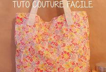 Couture facile / Sac