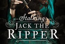 Stalking Jack the Ripper | Hunting Prince Dracula