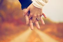 Insp | Engagement / Couple