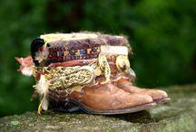 Boots / Boots e accessori